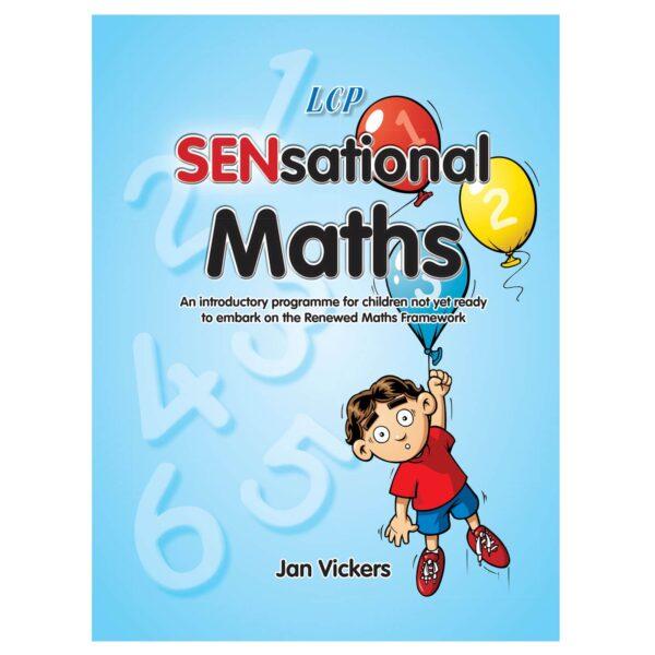 lcp sensational maths