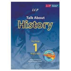 lcp talk about history key stage 1 years 1 2