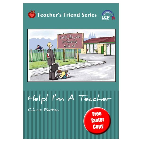 lcp teachers friend series help i'm a teacher
