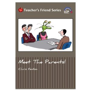 lcp teachers friend series meet the parents
