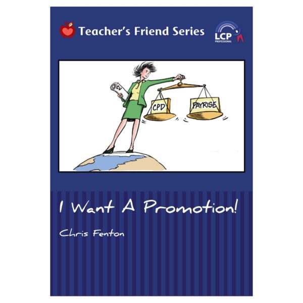 lcp teachers friends i want a promotion
