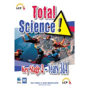 lcp total science key stage 2 years 3 4