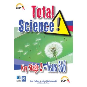 lcp total science key stage 2 years 5 and 6