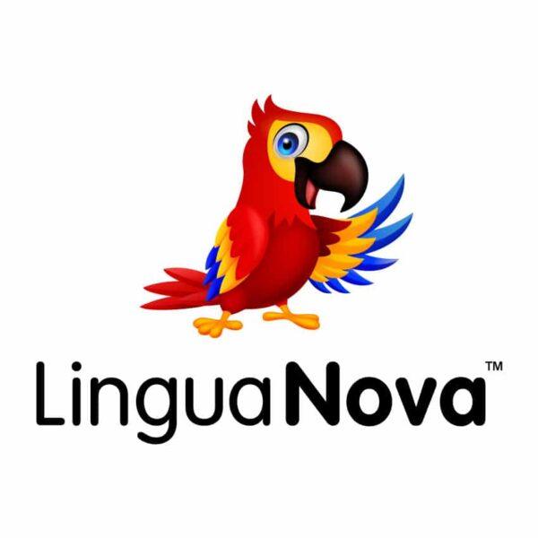 linguanova logo